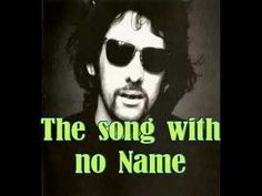 The Song with no Name - Shane Macgowan & The Popes - YouTube