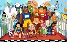 The Definitive Ranking Of Walt Disney Animation Studios Films - BuzzFeed News