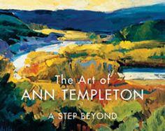 The Art of Ann Templeton: A Step Beyond by Michael Chesley Johnson http://www.amazon.com/dp/0976252309/ref=cm_sw_r_pi_dp_HpTsvb13GXCG5