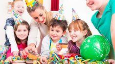 Barnkalas med tema Inbjudan Dekorationer Pyssel Mat & dryck Tårta Lekar Populära teman för barnkalas Läs mer: Tips för olika temakalas #barnkalas #kalas #grapevine