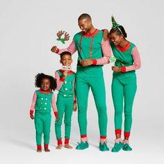 Elf Family Pajamas Collection Xmas Pjs, Matching Family Christmas Pajamas, Family Pjs, Family Christmas Pictures, Christmas Pjs, Christmas Parties, Christmas Morning, Christmas 2017, Family Holiday