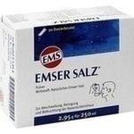 EMSER Salz Beutel rezeptfrei in der Versandapotheke