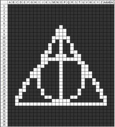 Harry Potter graph Plus