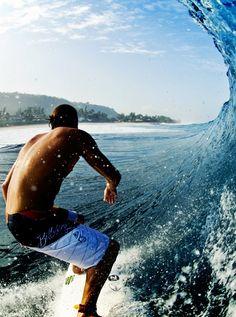 Surfer dudes, I love you all