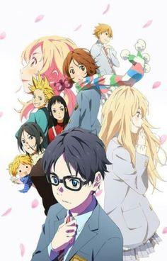Shigatsu Wa Kimi No Uso 2014 Online Dizi Izle