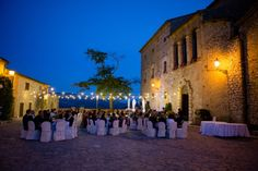 Amazing Wedding Location in Italy ✈ Titignano Celebration with Lucy Davenport