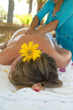 Six Types of Massage Therapy You Should Try