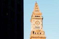 Boston San Francisco Ferry, Big Ben, Boston, Usa, Building, Travel, Canada, Viajes, Buildings