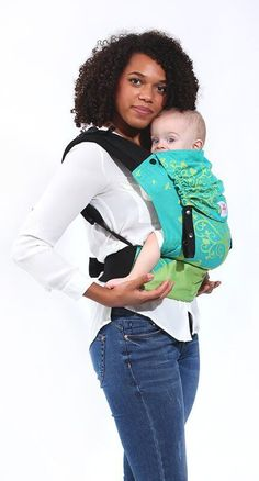KOKADI FLIP LEON IN WONDERLAND The Kokadi Flip is one of the most trusted buckle baby carriers available on the market, regarded highly in Australia and around Short People, People Like, After Baby, Baby Wearing, Kids And Parenting, Bomber Jacket, Boutique, Baby Carriers, Wonderland