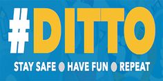 #DITTO is a free 6-weekly magazine to keep up to date with the latest online safety risks to children, with a view to enjoying technology, safely.