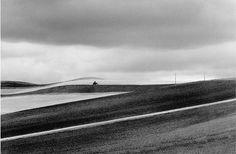 Roads and rain: photographs by Abbas Kiarostami