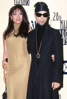 Prince and Mayte Garcia Prince And Mayte, Royal Prince, Mayte Garcia, Pictures Of Prince, Rare Pictures, Paisley Park, Dearly Beloved, Roger Nelson, Prince Rogers Nelson