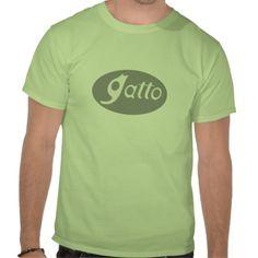Gatto shirt