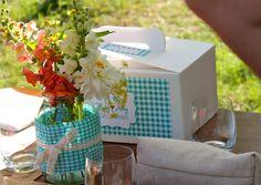 Wedding Picnic boxes