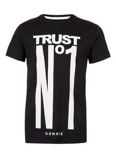 Men's T-Shirts & Vests - Clothing - TOPMAN