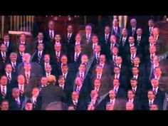 http://www.mormontabernaclechoir.org/  The Mormon Tabernacle Choir sings I Know That My Redeemer Lives during the Sunday morning session of the 178th Semiannual General Conference of the Church of Jesus Christ of Latter-day Saints held at the Conference Center in downtown Salt Lake City, Utah in October 2008.  I Know That My Redeemer Live...