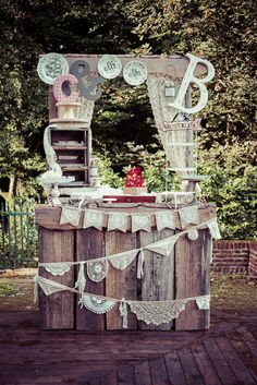 Hochzeitskuchen Showstopper, I know what i did this week !