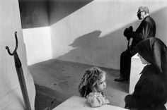 Josef Koudelka, Portugal, 1976. © Josef Koudelka/Magnum Photos