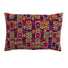 Vintage Akello Pillow