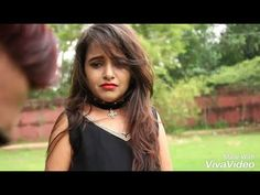 """Mere rashqe kamar"" cover song by 'Rajni Jangir' - YouTube"
