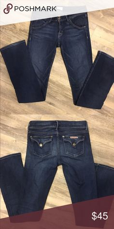 Hudson jeans These are made with a super soft denim and have lots of stretch Hudson Jeans Jeans
