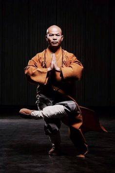 Grandmaster Shi De Yang