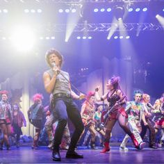We Will Rock You – Review