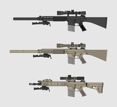 Buy, Sell, and Trade your Firearms and Gear. Weapons Guns, Airsoft Guns, Guns And Ammo, Battle Rifle, Submachine Gun, Military Pictures, Weapon Concept Art, Military Guns, Hunting Rifles