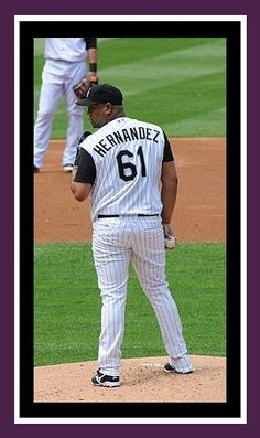 Livan Hernández Rockies Baseball, Colorado Rockies, Baseball Cards, Sports, Hs Sports, Sport