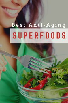 Best Anti-Aging Superfoods - Superfoodliving.com Certified Nutritionist, Spinach Benefits, Body Organs, Reduce Inflammation, Best Anti Aging, Eating Habits, Raw Food Recipes, Superfoods, Health