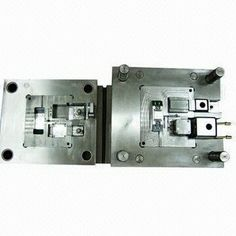 High Quality Custom Spare Parts Plastic Injection Moulding In China