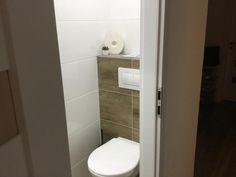 Koupelna - Inspirace | Modrastrecha.cz Toilet, Bathroom, Washroom, Flush Toilet, Full Bath, Toilets, Bath, Bathrooms, Toilet Room
