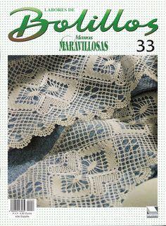 Bolillos 33 – Marisa Arratta – Picasa tīmekļa albumi