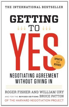 Amazon.com: Getting to Yes: Negotiating Agreement Without Giving In eBook: Roger Fisher, William L. Ury, Bruce Patton: Kindle Store