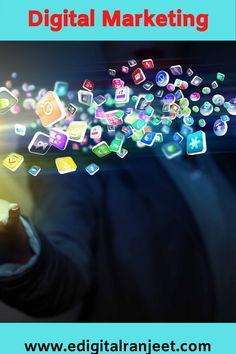 digitalranjeet provided digital services. Digital Marketing, Ads, Website