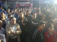 =======INDEPENDANCE DE LA KABYLIE=======: Meeting du MAK à Saharidj : « La Kabylie n'a pas v...