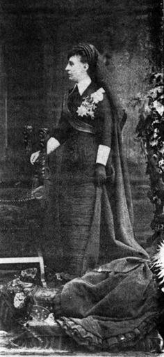 Alexandra Iosifovina