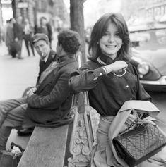 Catherine Deneuve, Jacques Demy, Coco Chanel, Jeanne Moreau, Jackie Kennedy, Vintage Chanel, Vintage Vogue, Vanity Fair, Michel Boujenah