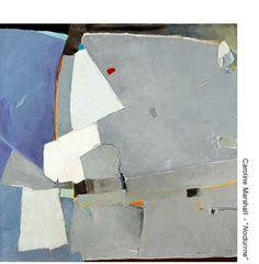 Emily Filler: Blue Vase