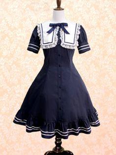 729f82a67ef 24 Top School Lolita Dresses images