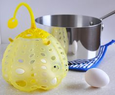 Egg/veg cooker
