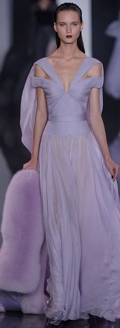 Ralph & Russo Couture F/W 2014-2015