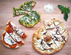 Jenny Steffens Hobick: Homemade Pizza Party for Grown Ups | $40 Dinner Party | Budget Friendly Dinner Party Menu Idea
