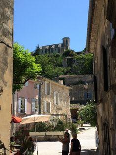 Oppede Le Vieux #Vaucluse @VaucluseDreamer