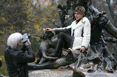 Sienna Miller in Miller: A glamorous Factory Girl