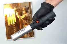 EMPI TEC Torch » TRDCRFT Survival Kit Gifts, Survival Weapons, Tactical Survival, Bushcraft Camping, Camping Survival, Survival Prepping, Tactical Gloves, Tactical Bag, Tad Gear