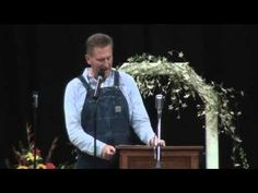 BEAUTIFUL!!! SO LOVING! Rory Feek shares thoughts at memorial service for Joey Martin Feek