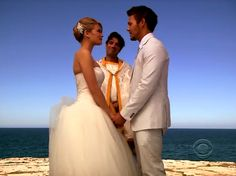 """Hope and Liam on the Bold and the Beautiful, have have had many """"weddings"""", but something always goes wrong. Will it be the same for the elopement that Brooke has planned this week? Soap Opera Stars, Bold And The Beautiful, Be Bold, Audrey Hepburn, Formal Dresses, Wedding Dresses, High Quality Images, One Shoulder Wedding Dress, Marriage"""