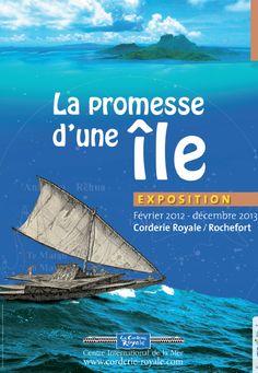 Cette nouvelle exposition du CIM évoque une des plus formidables aventures maritimes de tous les temps. 1er février 2012 au 31 décembre 2013 à Rochefort (17).