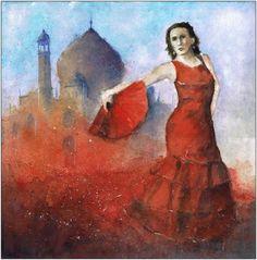 INDIALUCIA IV - flamenco